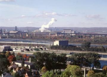 Algoma Steel Corp.