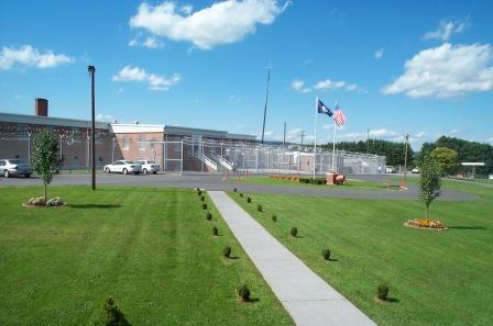 Wise Correctional Unit, Coeburn, VA