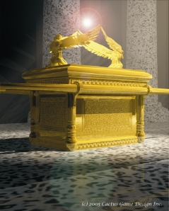 The ark of the covenant 2