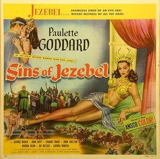 Image Result For Elijah And Jezebel