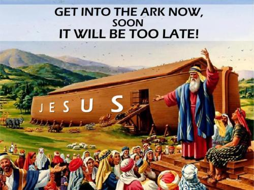 Ark of Jesus