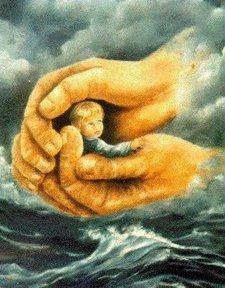 jesus+hands