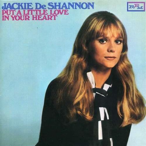 "Jackie DeShannon sang a lot about love. She made the song, ""What the World Needs Now"" famous. She was right. The world ""needs love, sweet love,"" but not just any love. The world needs the love of God."