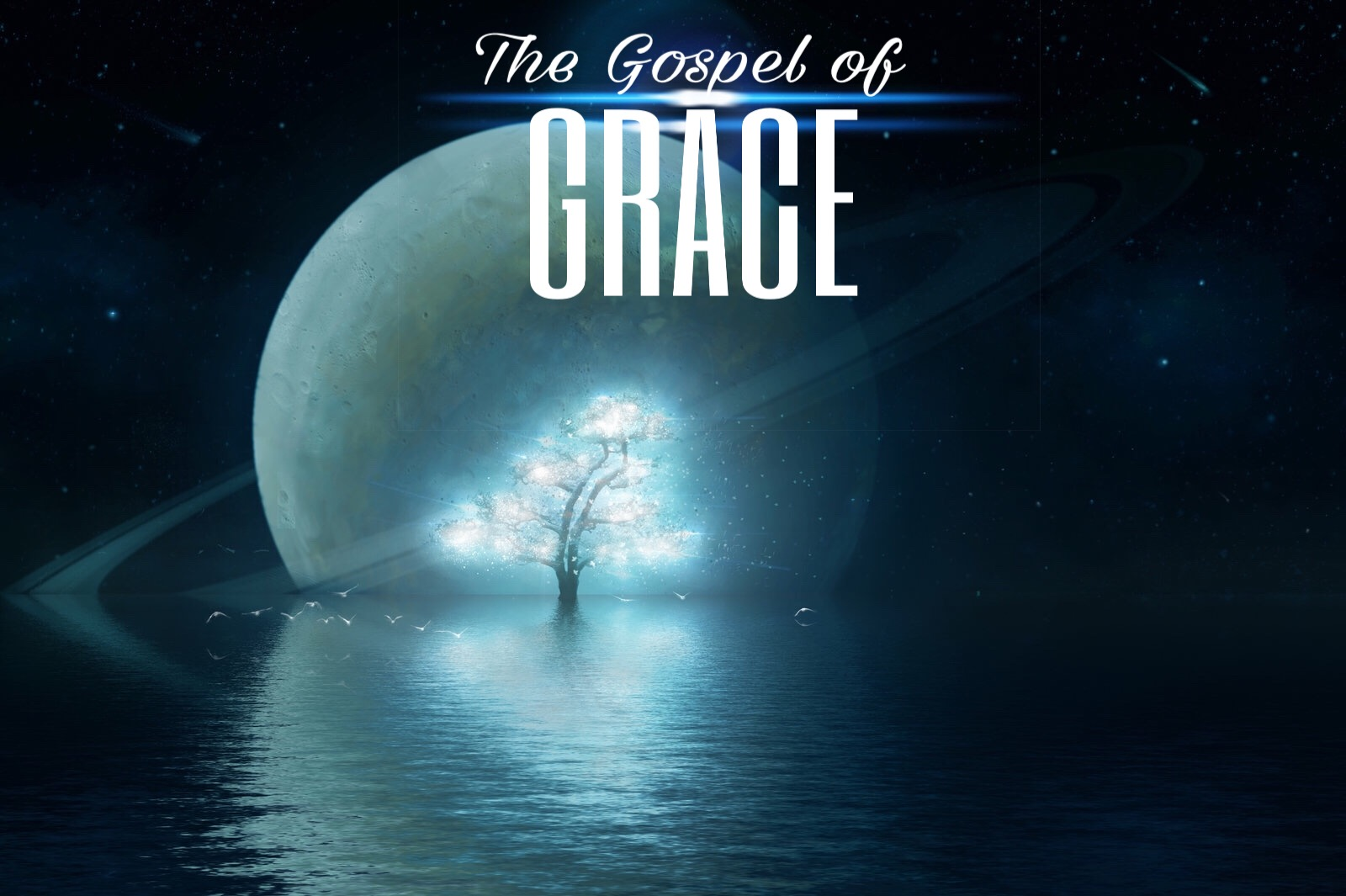 Whats It Worth >> The Gospel: Grace | Mike's Place on the Web